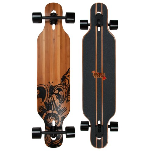 JUCKER HAWAII Longboard NEW HOKU Flex 2 Komplett