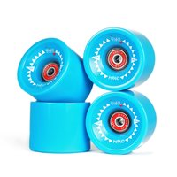 JUCKER HAWAII Longboard Wheels MANO Completa