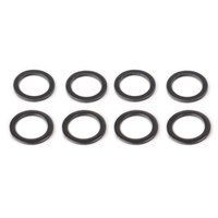 JUCKER HAWAII Speedrings - Set 8 pcs